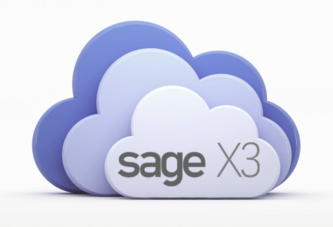 Sage X3 in the Cloud